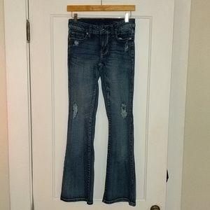 Vigoss jeans, size 3